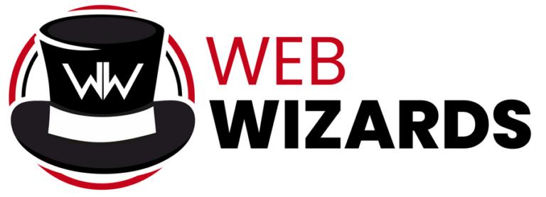 logo web wizards fond blanc